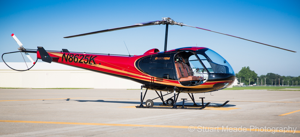 Helicopter, with doors removed, is the best choice for Aerial Photography